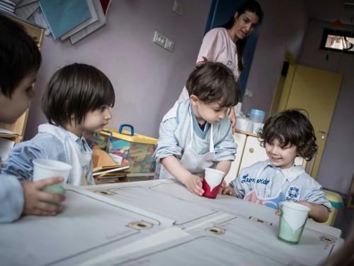 scuola-piccolo-principe-pranzo